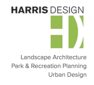 Harris Design Logo