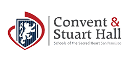 Convent and Stuart Hall Logo