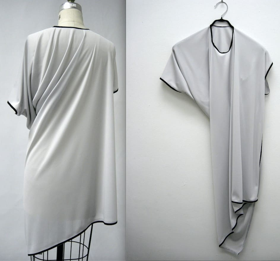 3D Draping Workshop: Abstract Forms and the Body Workshop