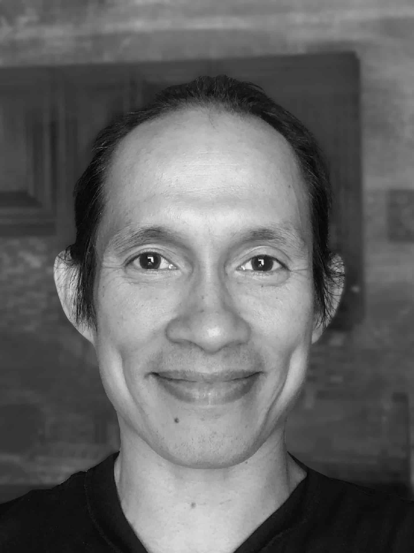 Joko Budiono - Foundations Instructor