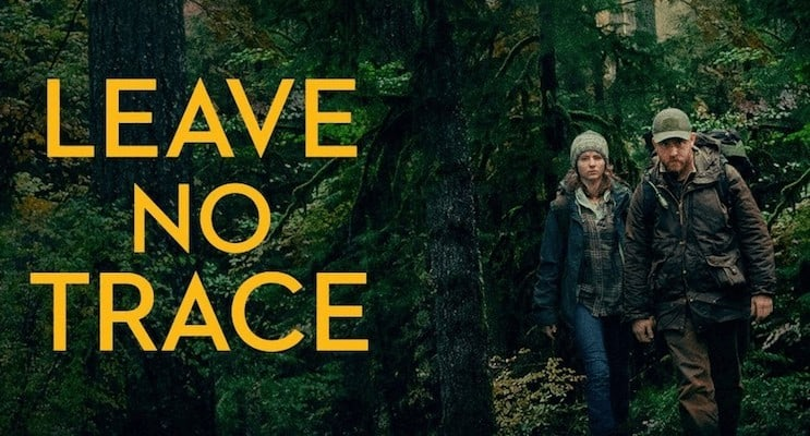 Leave No Trace by Debrah Granik