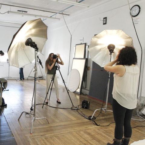 Academy of art university photography Summer Academy - John Brown University