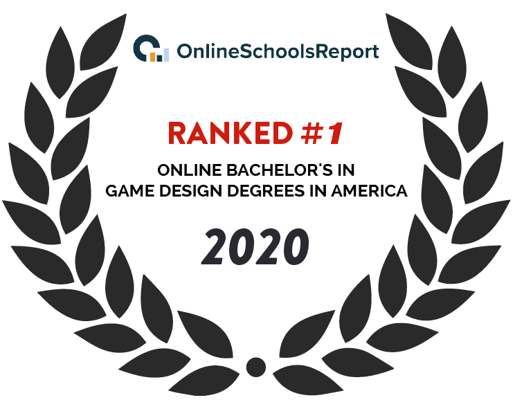 2020 Online Schools Report - Game Design #1