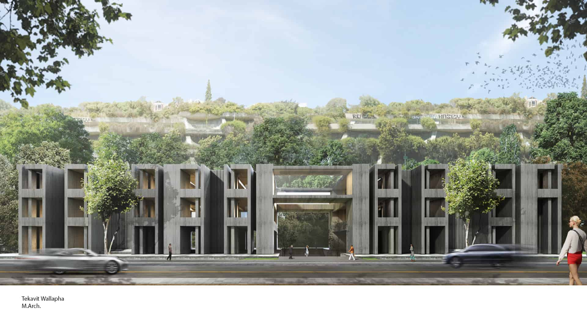 Architecture School Degrees Programs Academy Of Art University