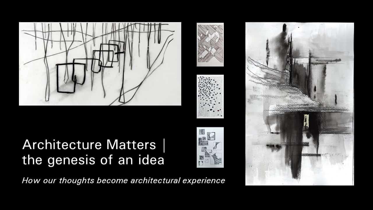 Architecture Webinar Workshop