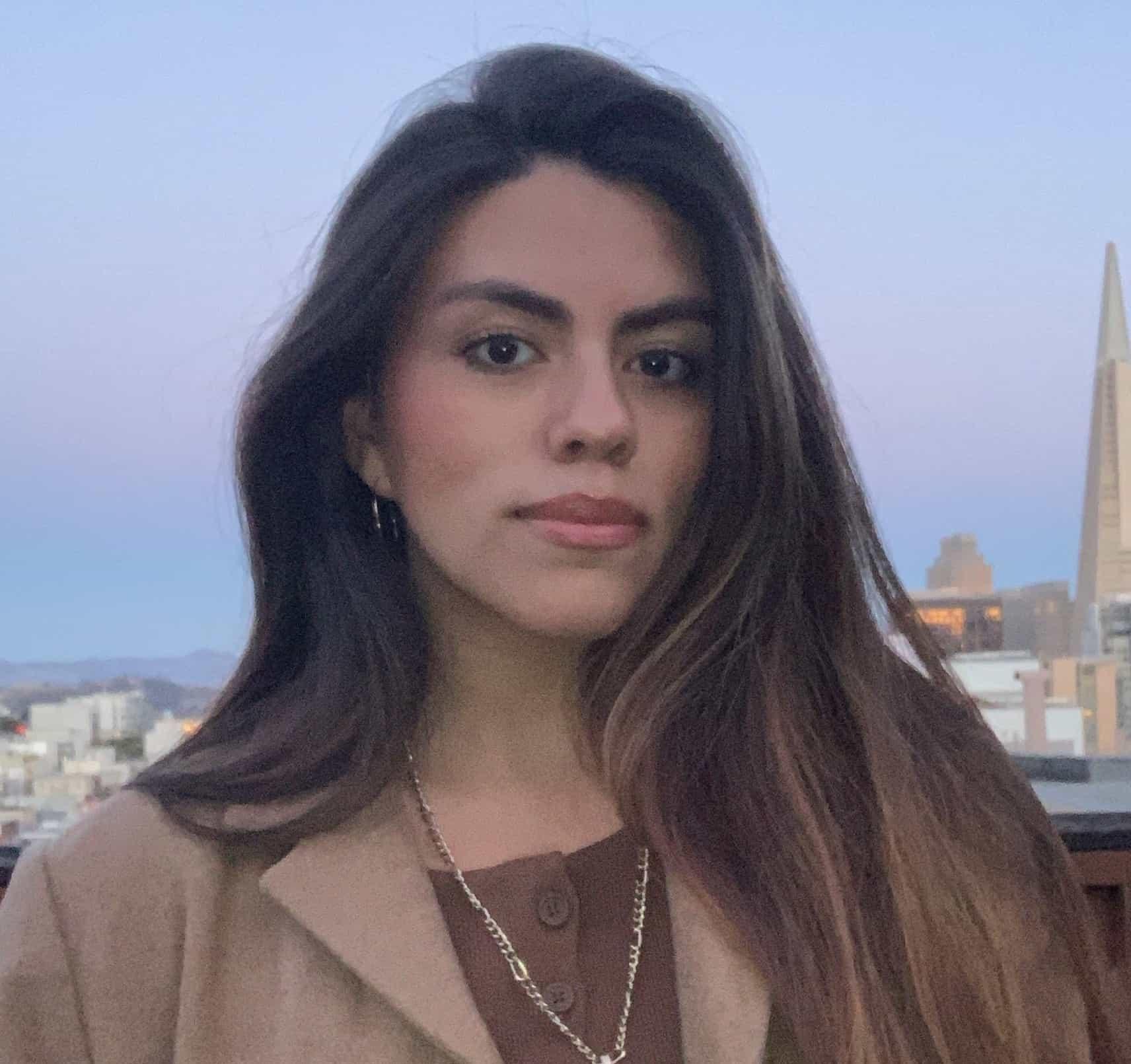 Angelica Carranza
