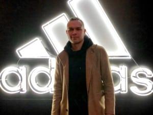 Aric Armon - Footwear Designer