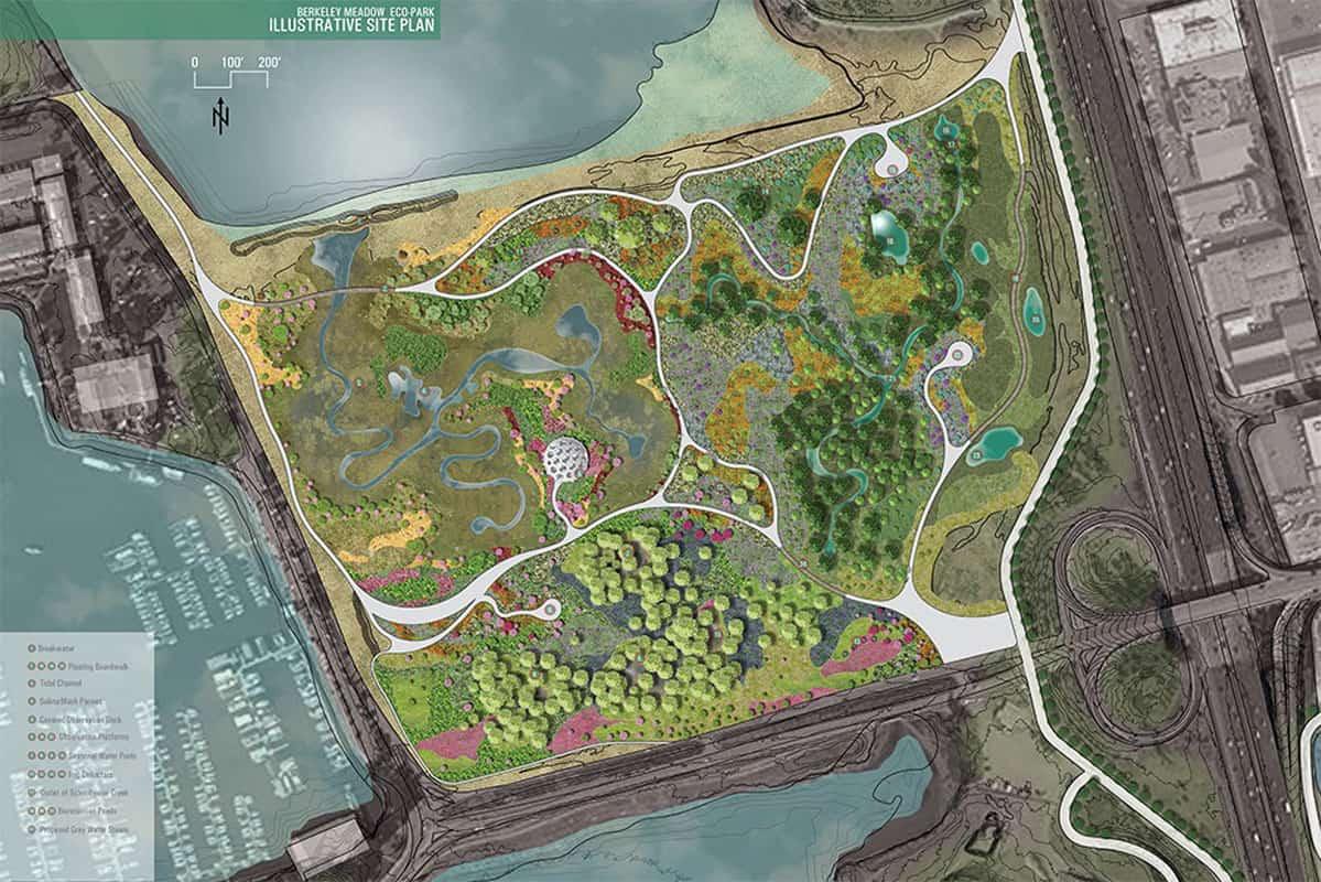 School Of Landscape Architecture Design Academy Of Art University