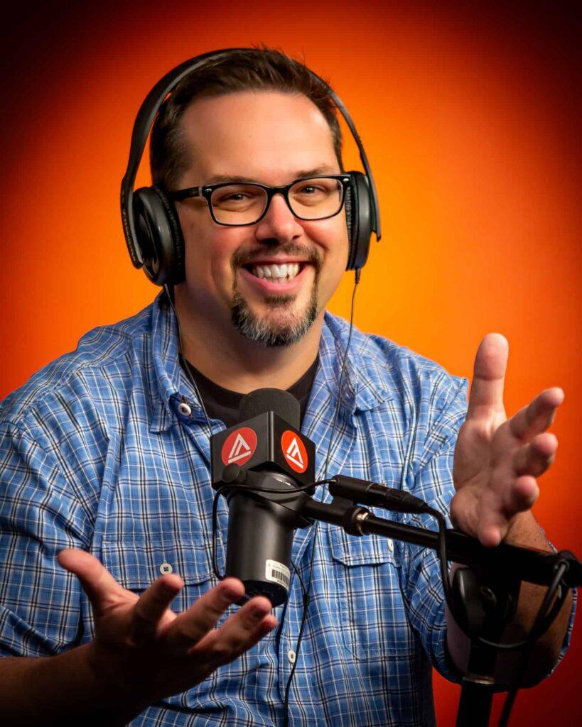 Bobby Brill - Host/Producer, Creative Mind Podcast
