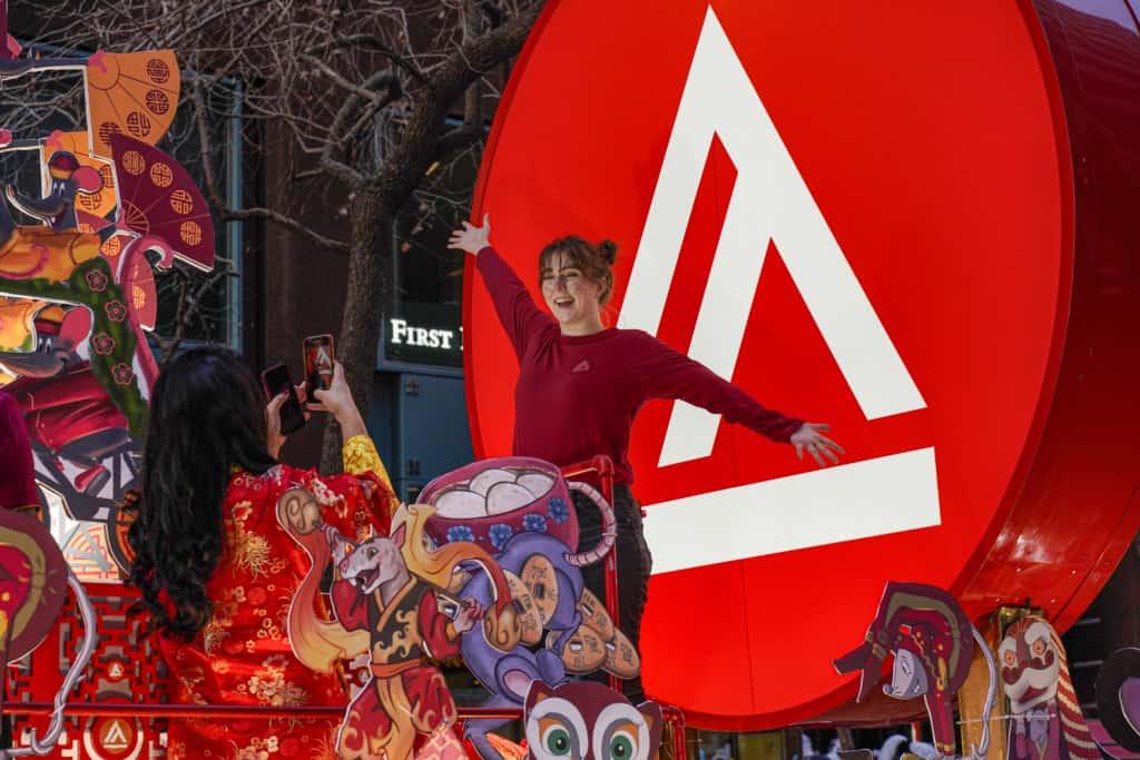 CNY Parade 2020 - 3