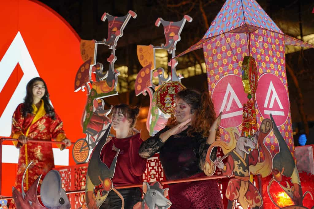 CNY Parade 2020 - 5
