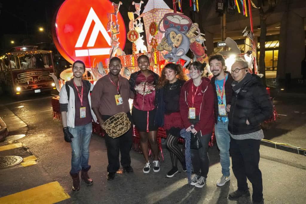 CNY Parade 2020 - 8