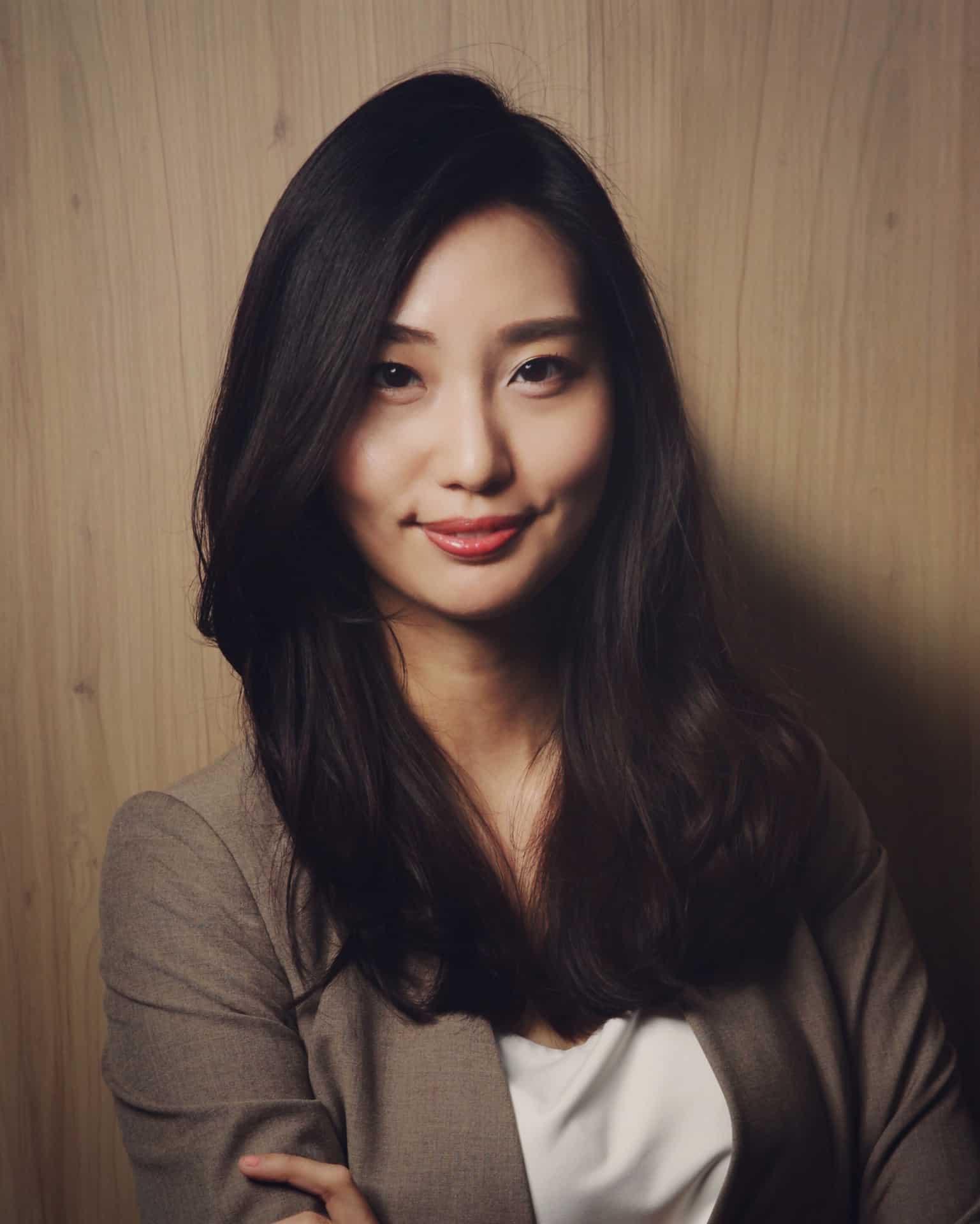Jenny Ha Headshot