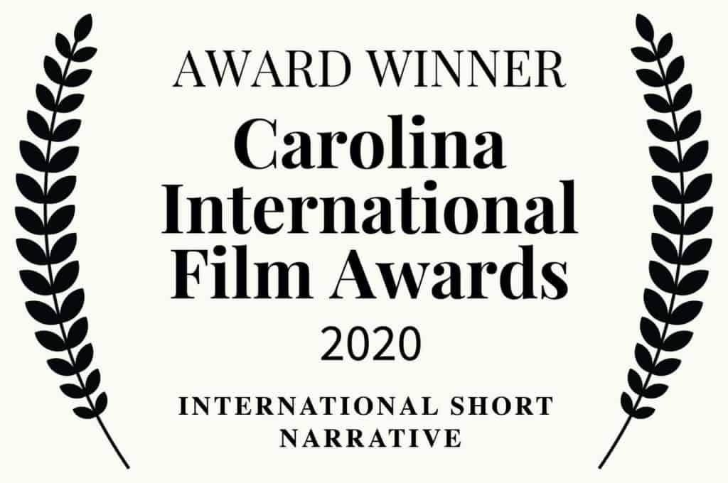 On-Off Carolina Award