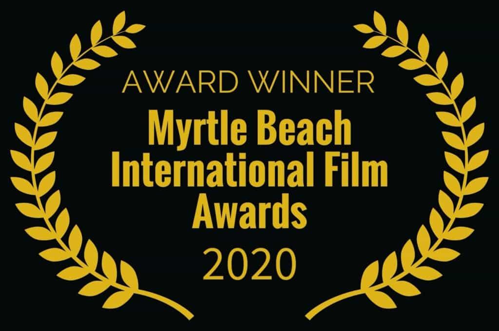 On-Off Myrtle Beach Award