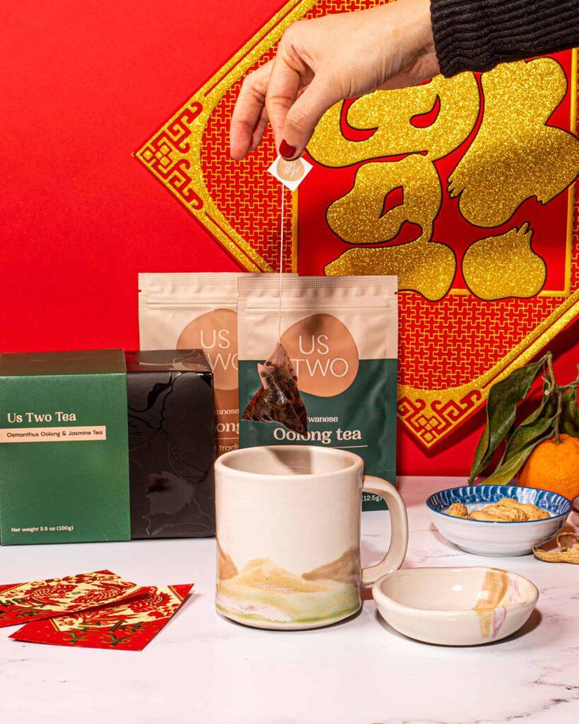 Maggie Xue-Us Two Tea-photoshoot