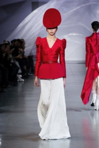 Fashion Alum Debuts at NYFW With Goodbye