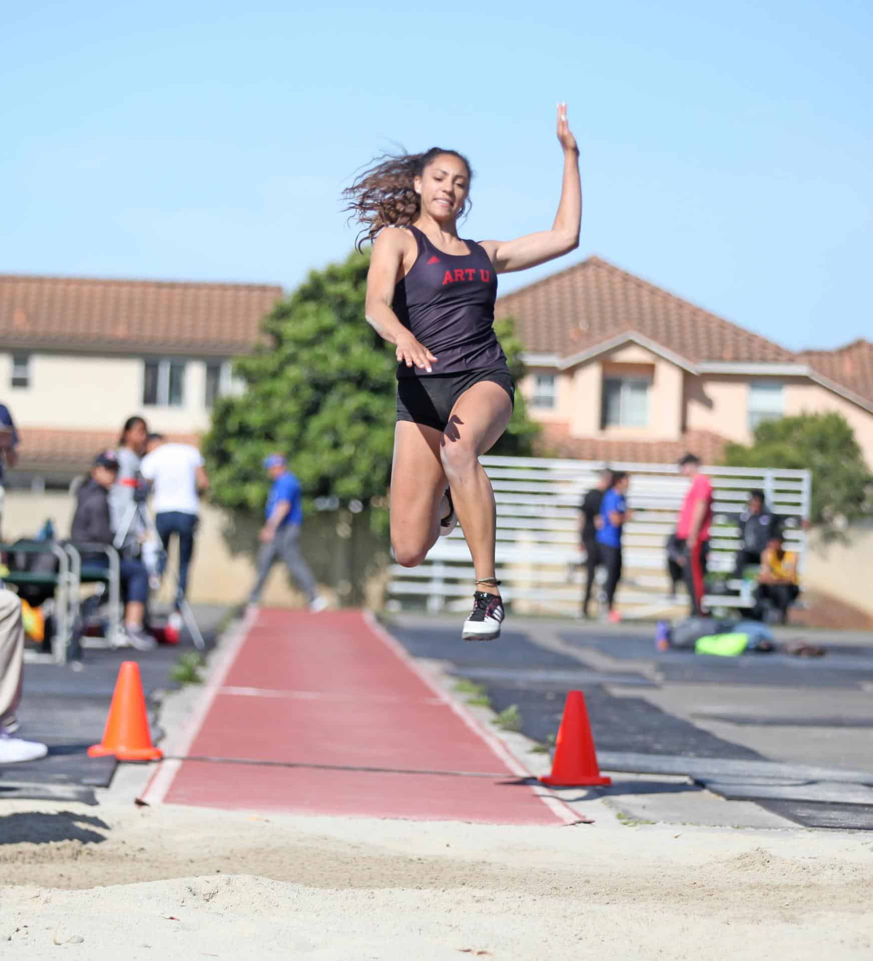 WT&F - Celena Davison (photo by Rob Garcia)