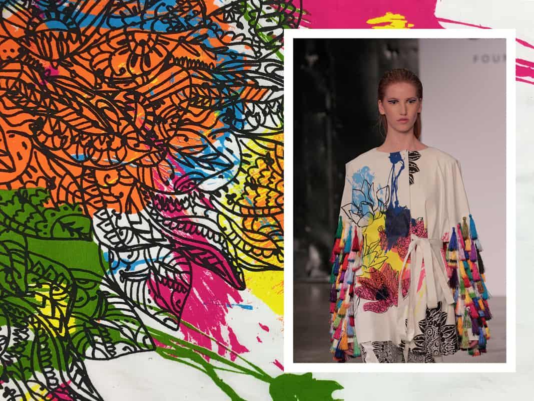 Textile Design Degrees Aa Bfa Mfa Academy Of Art University