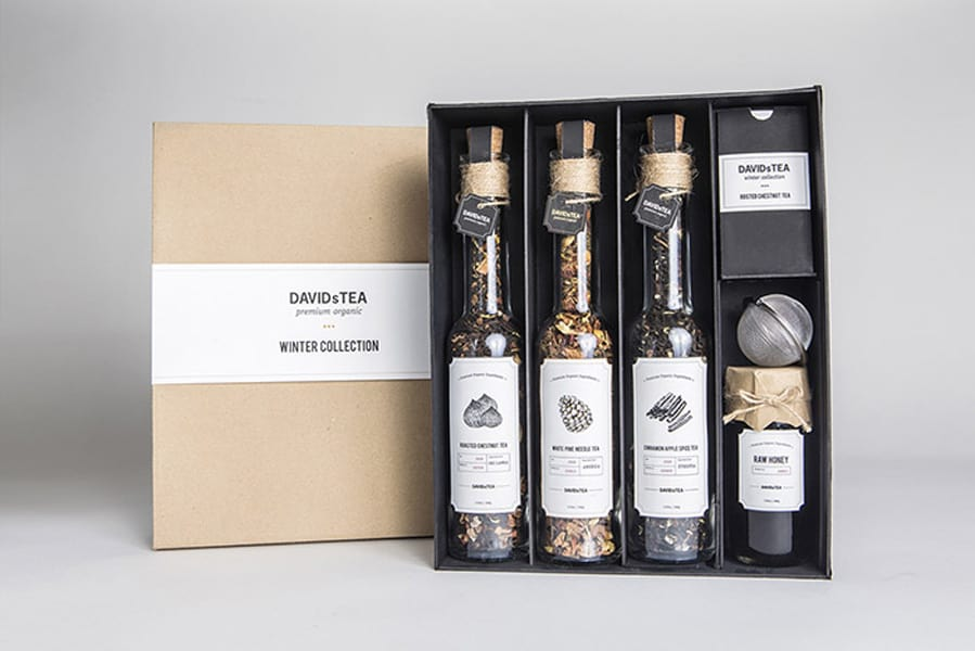 Hot Packaging Designs Grab Attention Online