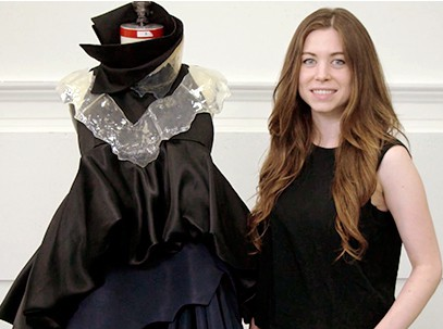 Alyssa Watson: When Fashion Meets Technology