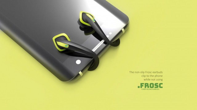 ariel jeong earbud design for frosc brand 3