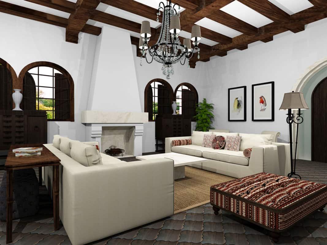 Interior architecture design benjie olaffson