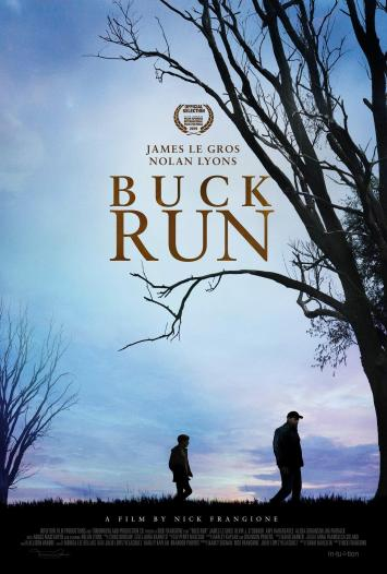 Buck Run Film Festival Poster