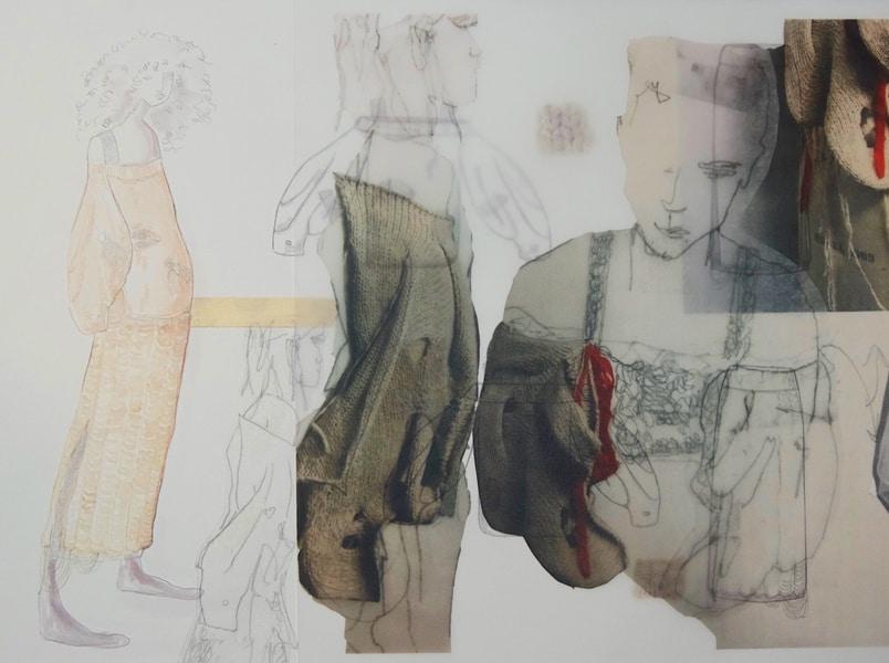 Cameron Orland Sketches