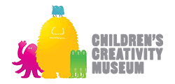 Children's Creativity Museum logo