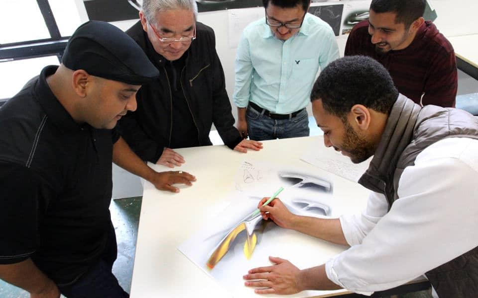 Designing the Future of Jaguar