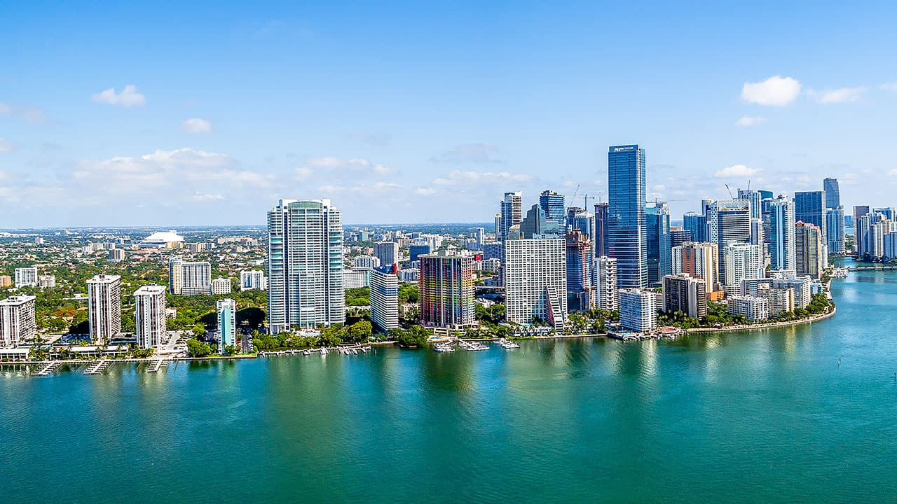 College Connection - Miami