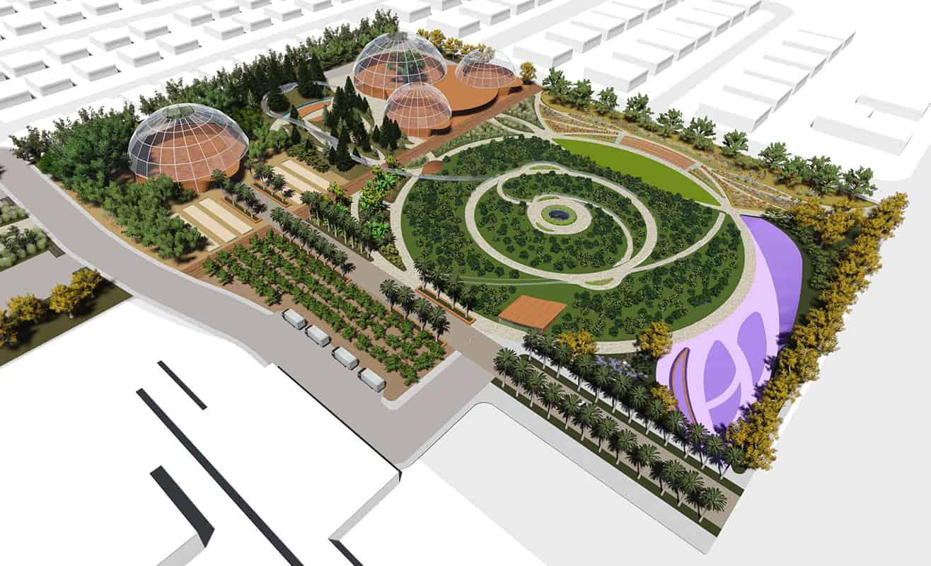 School of Landscape Architecture & Design | Academy of Art ...