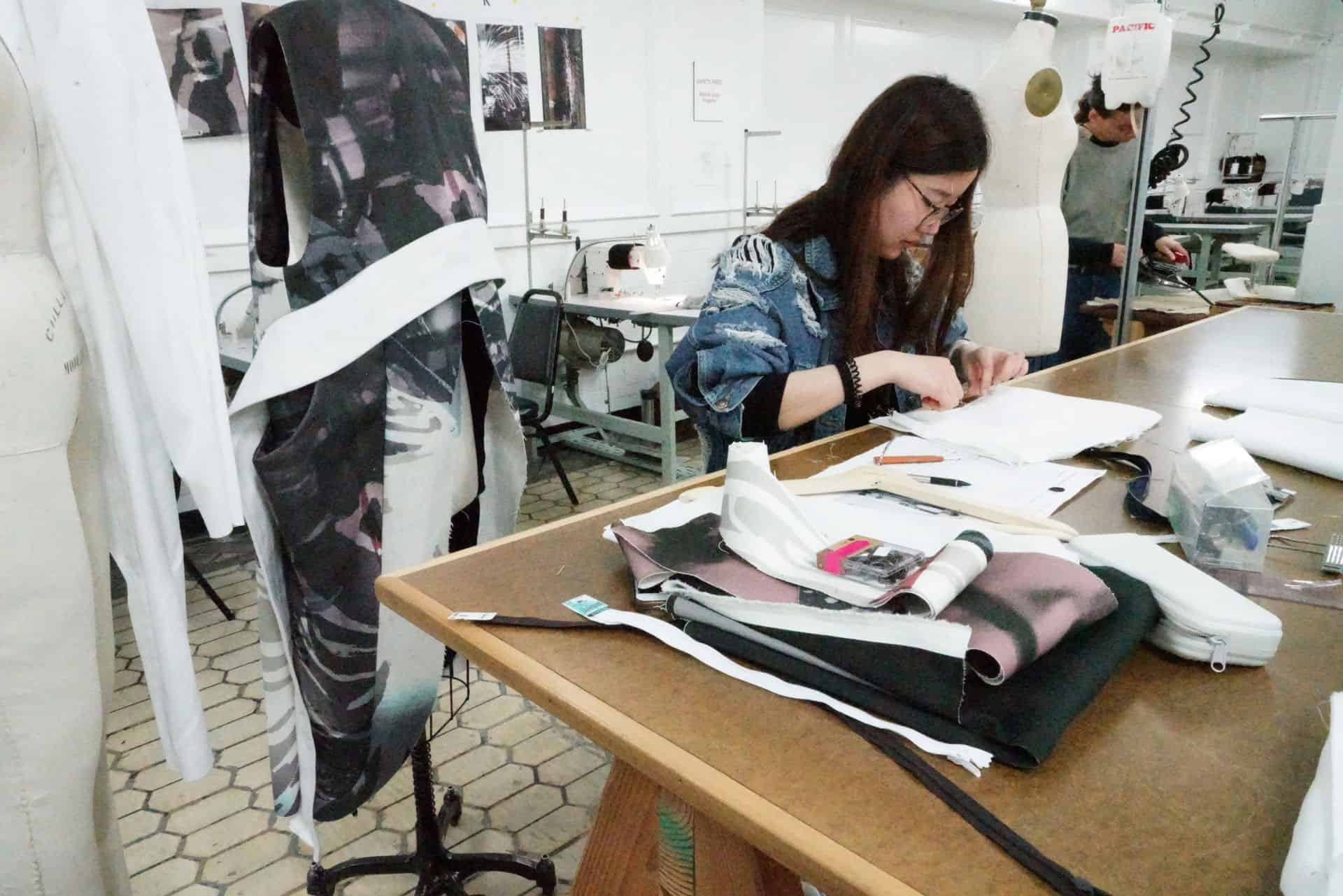 Fashion Merchandising Degrees Aa Bfa Ma Academy Of Art University