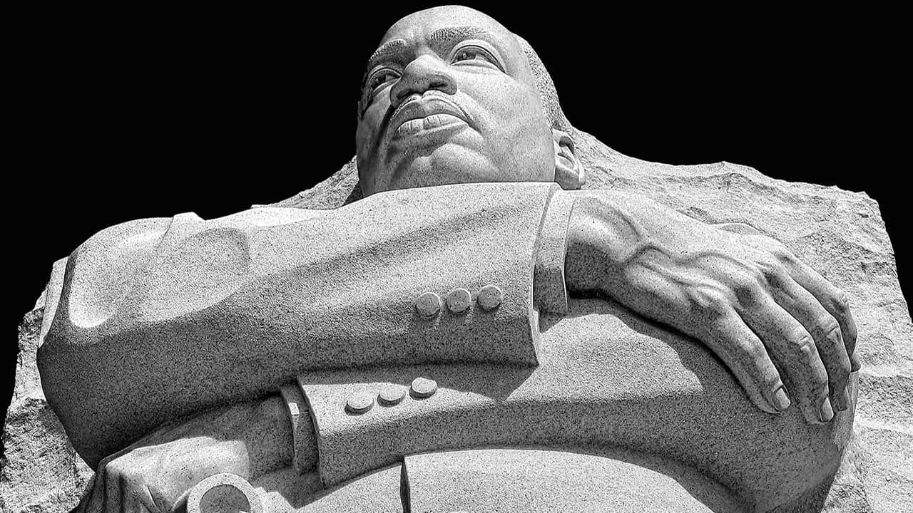 Martin Luther King, Jr. Day 2020 | Academy of Art University