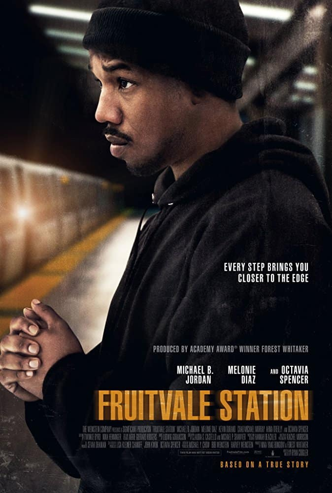 Chris Armstrong | Fruitvale Station
