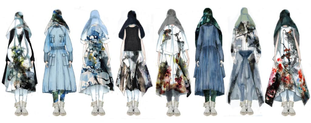 NY Fashion Week: Student Collections Coming Sept. 11