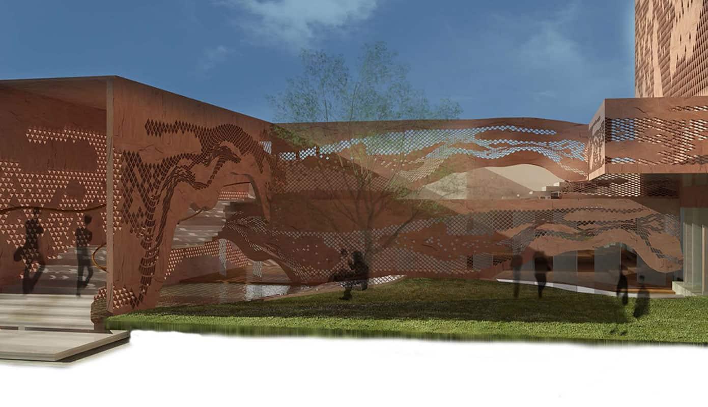 Interior Architecture & Design School   Academy of Art