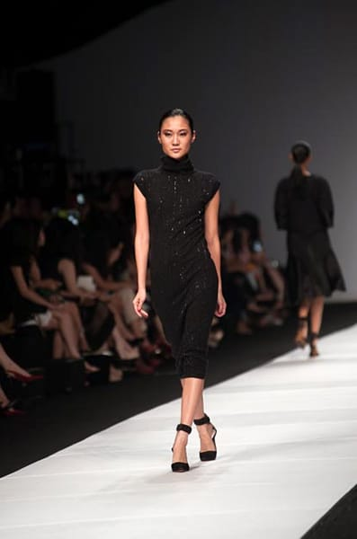 Felita Wirawan Age of Emancipation Collection