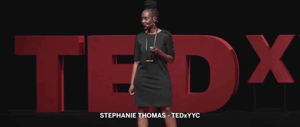 Stephanie Thomas - BoF 500