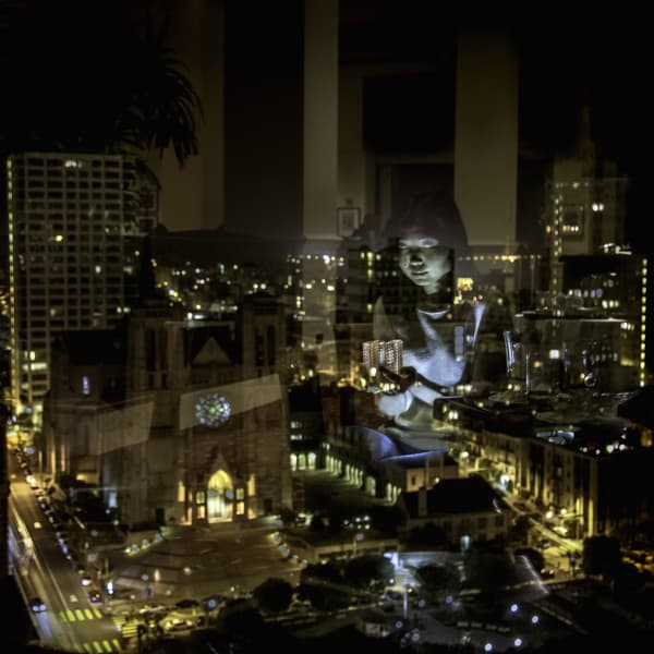 Quintessential San Francisco: Student Photos on Exhibit at the Fairmont