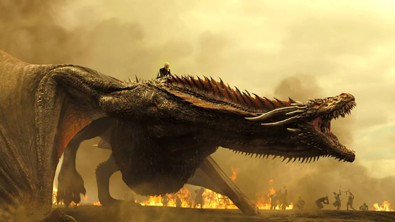Game of Thrones VFX - the Magic Behind the Screen Webinar