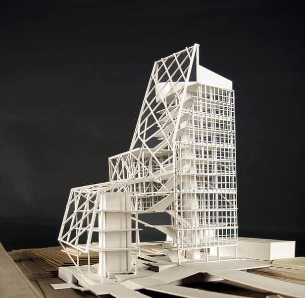 Bachelor of Architecture Program Receives Accreditation