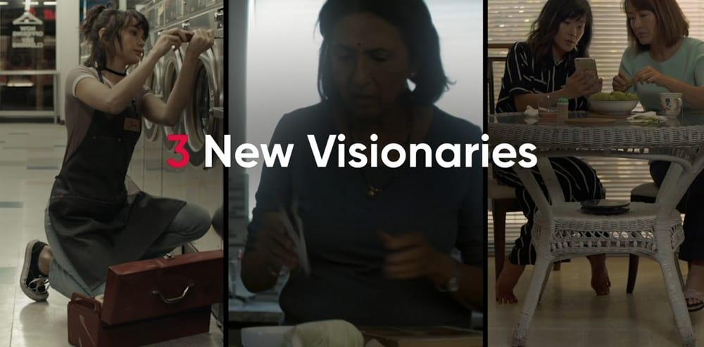 hbo visionairies image