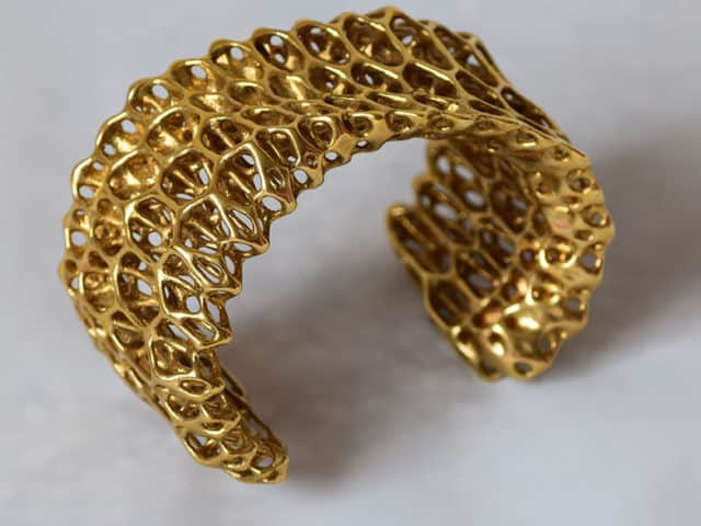 Jewelry & Metal Arts, Diego Taccioli