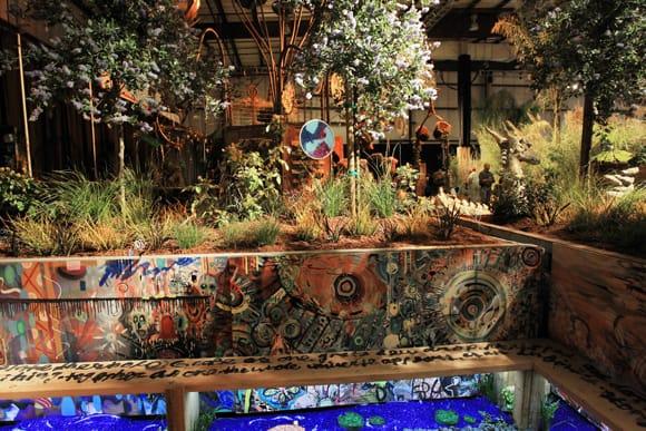 Landscape Medalists Installation 2