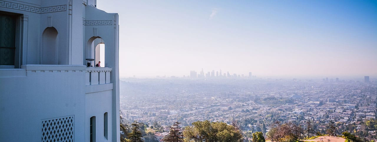 RSVP For Our College Connection - Los Angeles!