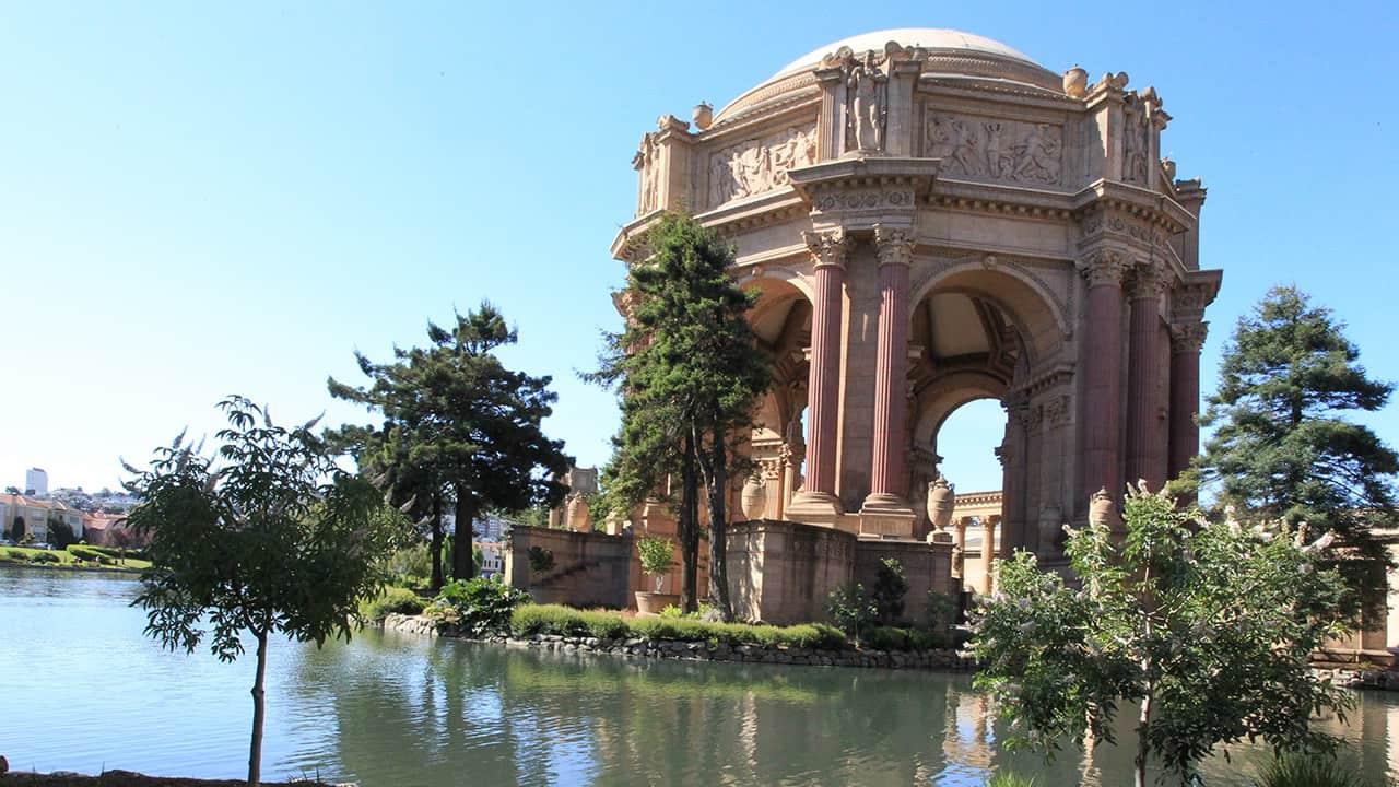 Luxury City Tour - New Student Orientation