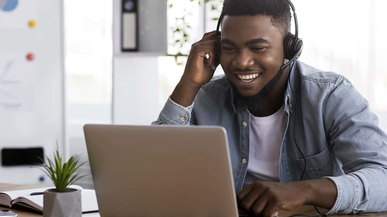 Online Education Webinar