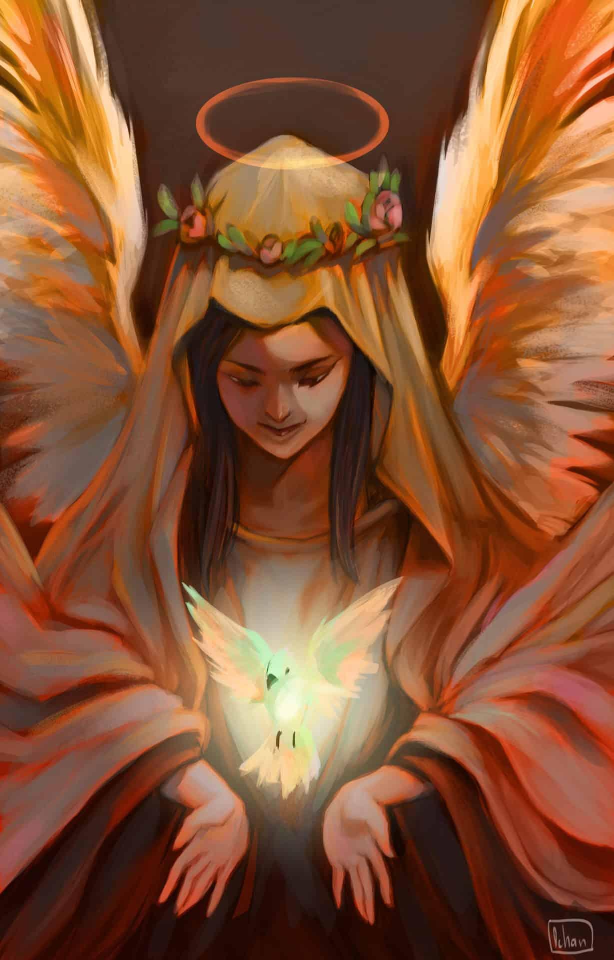 Pimdee Avihingsanon PCAE Summer Angel